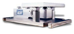 Cleanmount Wägezellen