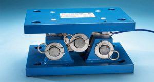 Safemount Wägezellen