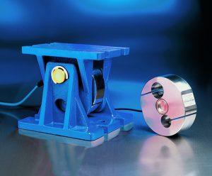 TLC95: Wägezelle für Mischer und Reaktoren